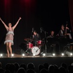 Brooksie • Cabaret Revue